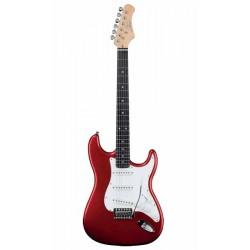 Guitare Electrique EKO S300RED