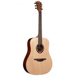 Guitare Folk LAG T70
