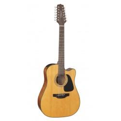 Guitare Folk Electro TAKAMINE GD30CE-12NAT