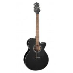 Guitare Folk Electro TAKAMINE GF30CEBLK