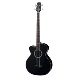 Guitare Basse Electro TAKAMINE GB30CEBLKLH