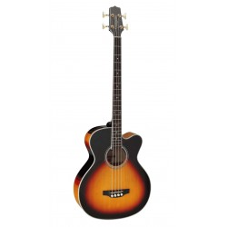 Guitare Basse Electro TAKAMINE GB72CEBSB
