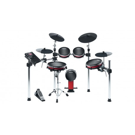 Batterie électronique ALESIS CRIMSONIIMESH-KIT