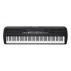 Piano numérique KORG SP280-BK
