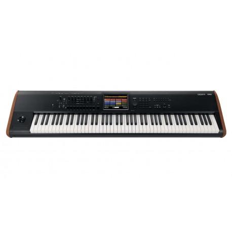 Clavier workstation KORG KRONOS2-88